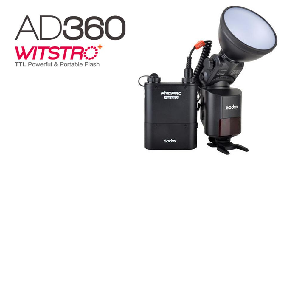 Witstro AD360