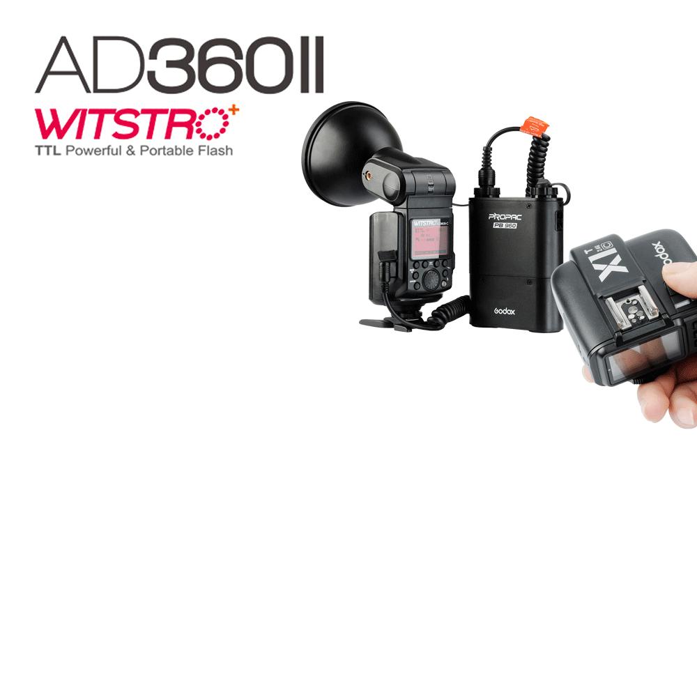 Witstro AD360II